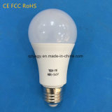 9W LED Bulb Light with Aluminum & Eco Plastic