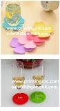 Silicone Coaster Silicone Brand Shaping Machine Anti Resistant Coaster