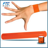 Factory Price Snap Slap Wrist Bands with Nature Quality