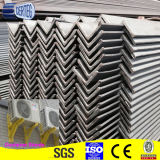 Steel angle bar for container stands