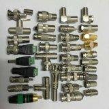 Zinc or Copper F Male to Three Female Connector (B-059)