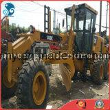 2014/85hrs Quality-Guaranteed 15ton/40~400ton/H 140kw/185HP-Cat-C7-Engine Original-Yellow-Paint Caterpillar 140k Brand-New Motor Grader