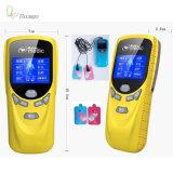 Mini Handheld Massager Electric Meridian Massage Machine