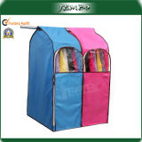 Three-Dimensional Holder Wardrobe Dust Cover Storage Bag