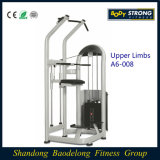 Integrated Gym Trainer Upper Limbs Assist DIP Chin A6-008