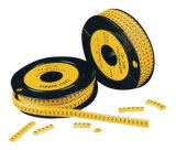 High Quality Cable Markers (EC Type)