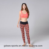 Fitness Spandex Yoga Pants Sportswear for Slimming Surfing