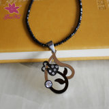 Charm Hot Sale Spinel Necklace for Women Gus-Fsnp-007