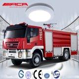 Saic-Iveco Hongyan 4X2 Firefighter Truck