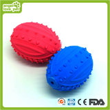 TPR Rugby Ball Pet Toys Dog Product