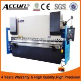 CNC Hydraulic Stainless Steel Bending Machine with CE Certification