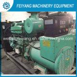 Weichai/Doosan/Deutz Powered Generator 87kw/108kVA 88kw/110kVA 89kw/111kVA