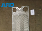 Stainless Steel Ti Apv A085 Plate Heat Exchanger Plate