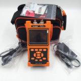 Fiber Optic Mini OTDR Tw2100e Techwin Brand OTDR