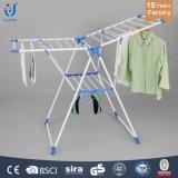 Foldable Multi-Purpose Cloth Rack