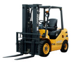 3.0Ton Diesel Forklift Truck with Chinese Engine(HH30Z-N3-D, Double Filters)