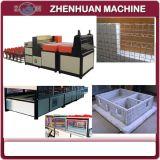 Structural Reinforced Concrete Panel Production Line