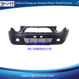 Plastic Injection Bumper Front Mould