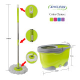 2017 Joyclean Floor Cleaning Mop Bucket, Magic Mop Bucket