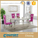 Best Quality Cheap Glass Dining Table Furniture