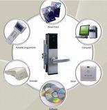 Electronic Keyless Cold Room Door Sensor Lock