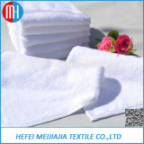 Cheap Sale 100% Cotton White Towel for Hotel and Beach