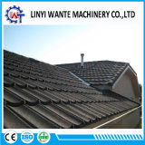 Bond Type Aluminum-Zinc Steel Sheet Construction Material Roof Tile