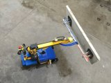 Industrial Vacuum Lifter Hoist Glass Sheet Motorised Lifting Handing Equipment for Heavy Glass