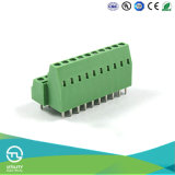 3 Pin PCB European PCB Screw Connector