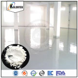 Silver Colors for Epoxy Floor