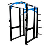 Power Cage Land Strength Training Gym Equipment Fitness Machine