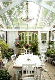 Aluminium/Aluminum Sunroom (Sunshine Room) and Winter Garden and Sun House (TS-583)
