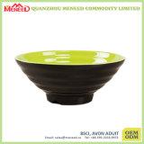 Two Tone 100% Melamine Japanest Style Bowl