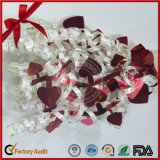 Heart Shape Mix up Color Gift Curling String Bow