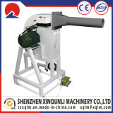 1.5kw Power Feathers PP Cotton Filling Machine