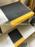GRP Fiberglass Stair Tread Covers/Anti-Slip Stair Treads