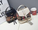 Leisure Mini Leather Portable Women Backpacks