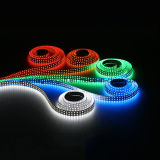 SMD1210 (3528) Waterproof IP66 Silicone Tube 240LEDs 12V LED Strip