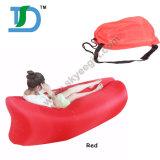 Pump Lounger Lay Bag Inflatable Lip Sofa Portable Sleeping Bag
