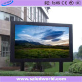 1r1g1bsmd3535 P8 Outside Full Color LED Sign Board