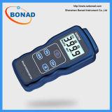 Sm206 Solar Power Meter Measuring Glass Light Intensity