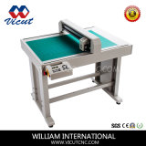 High Speed Flatbed Digital Vinyl Cutter for Package Box