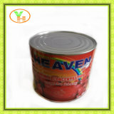 Hot Canned Food Canned Tomato Paste Sell in China