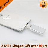 New USB2.0/3.0 OTG Flash Memory for Cellphone Gifts (YT-I001)