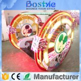 Good Quality Leswing Happy Car for Kids