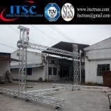 Heavy Duty Goalpost for LED Screen Support