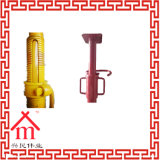 Hot Sale Shoring Prop Support Slabformwork Adjustable Type