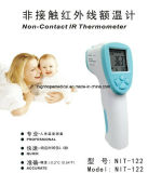Model Nit-122 Non Contact IR Thermometer