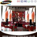 Pretty and Full Color P7.62 LED Display for Indoor
