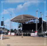 Live Event Outdoor Concert / Stadium PA Speakers China High End Sound System